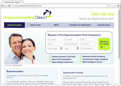 Superannuation Direct