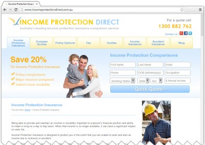 Income Protection Direct
