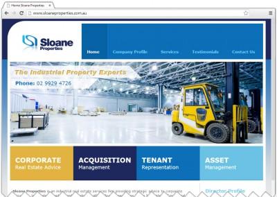 Sloane Properties