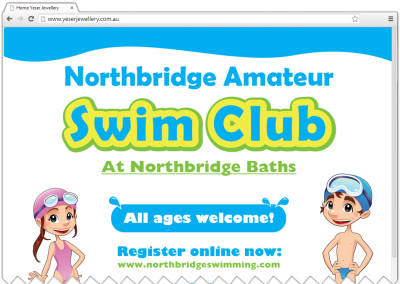 Northbridge Amateur Swim Club